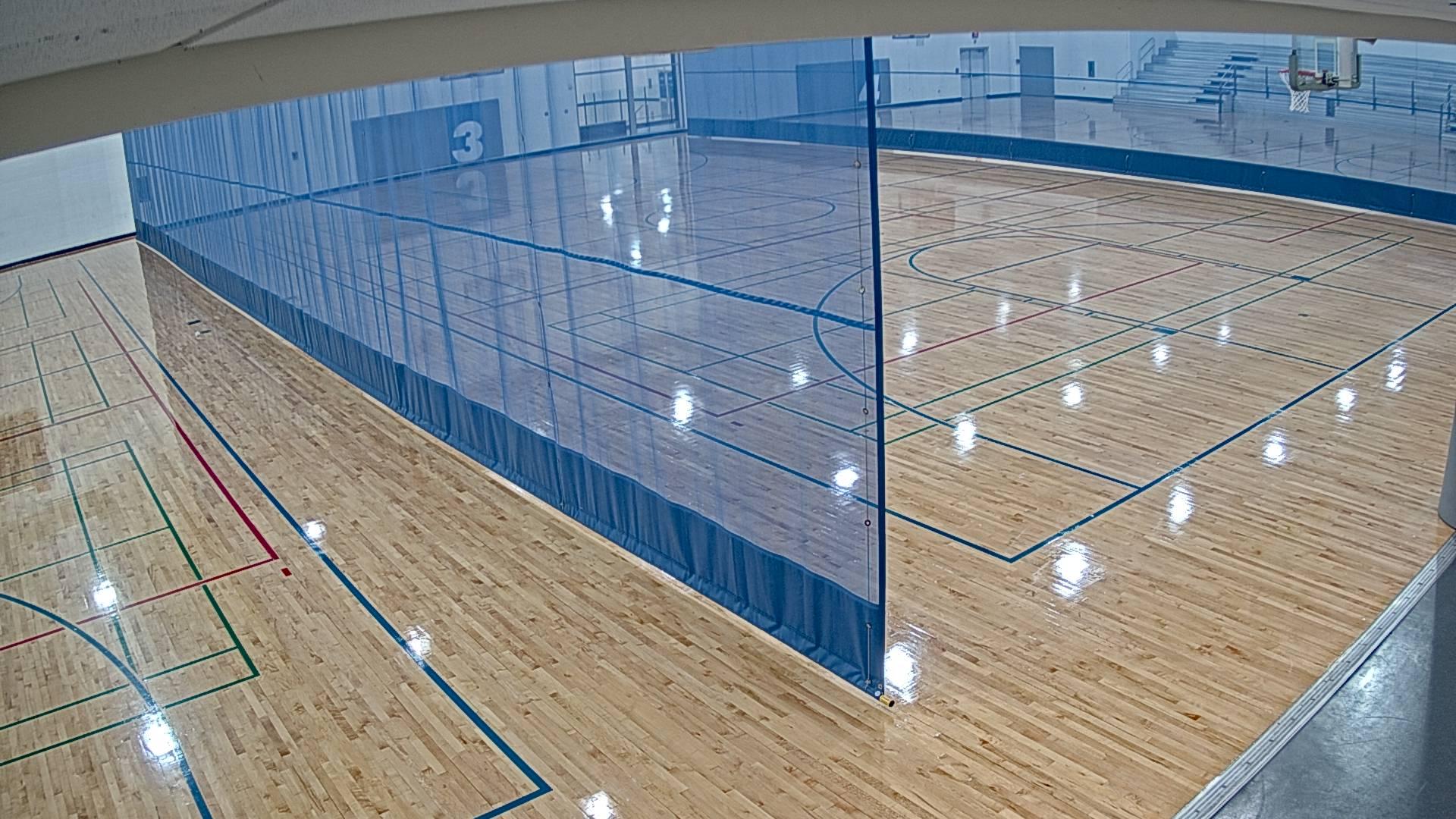 SWRC Courts 3-4