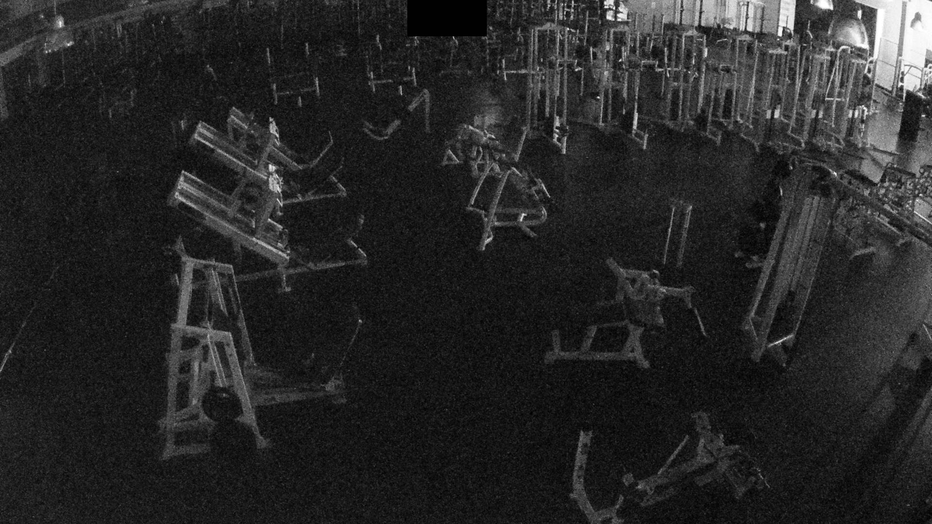 SWRC Weight Room 2