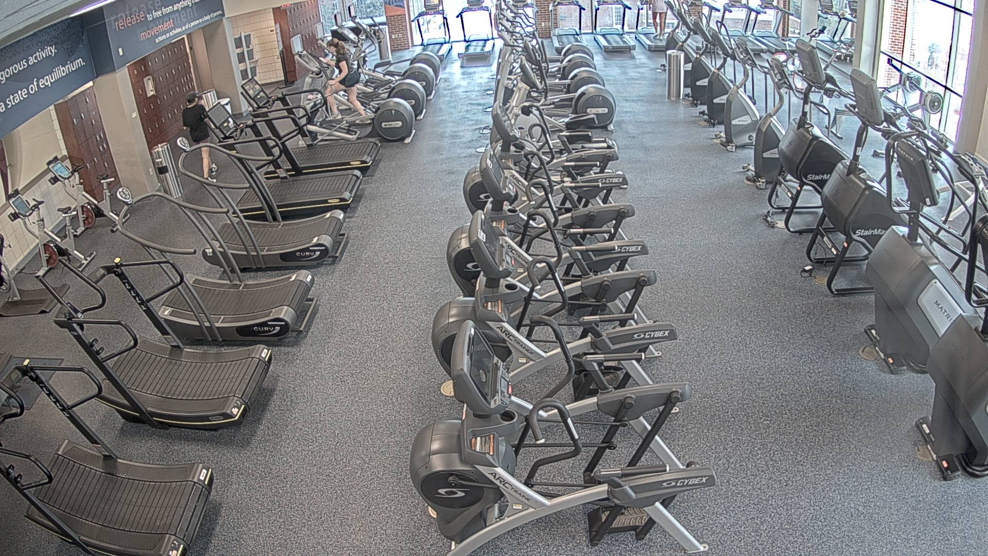 SRFC Weight Room South
