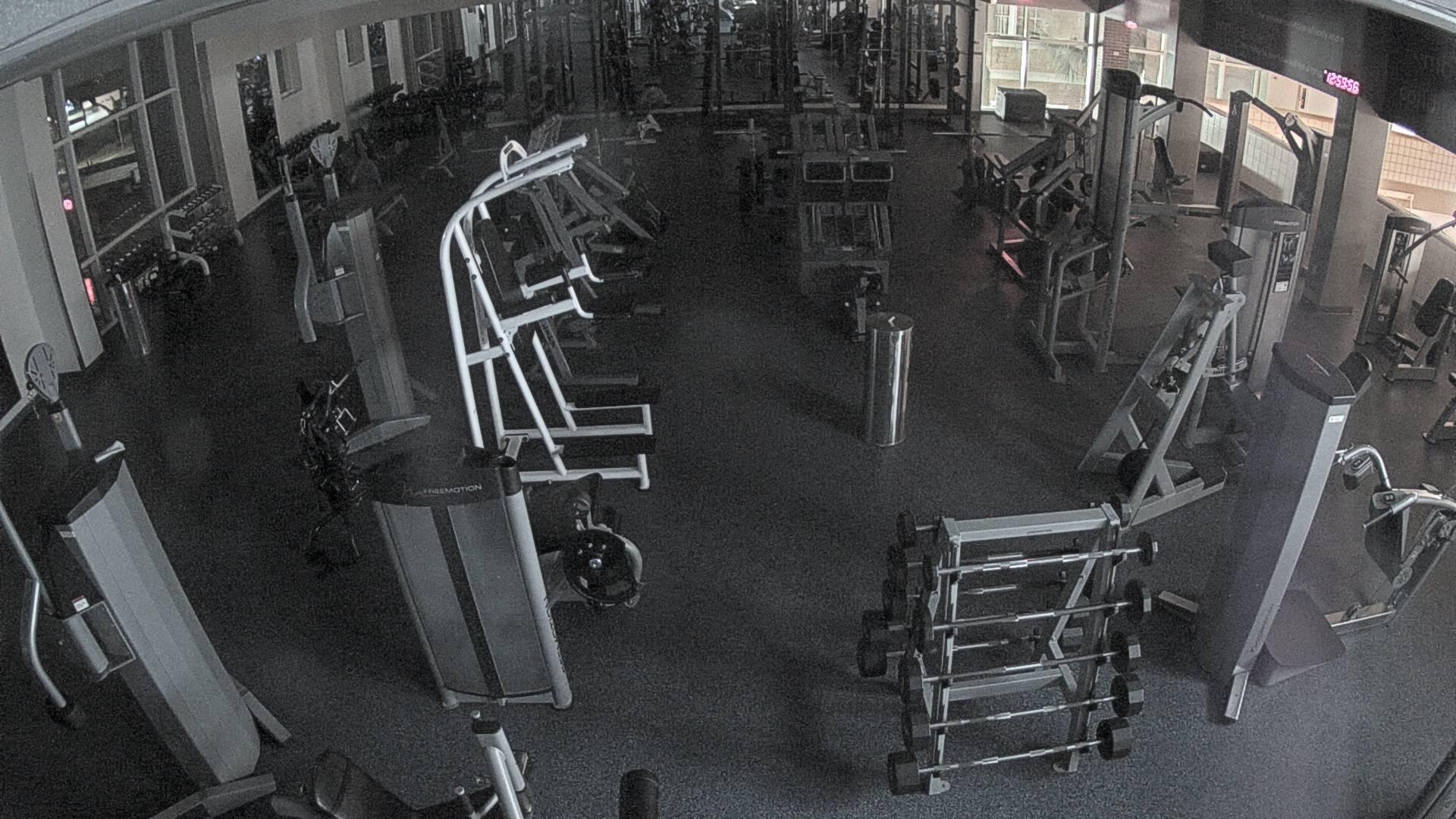 SRFC Weight Room North