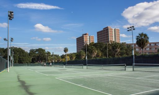 Broward Outdoor Recreation Complex