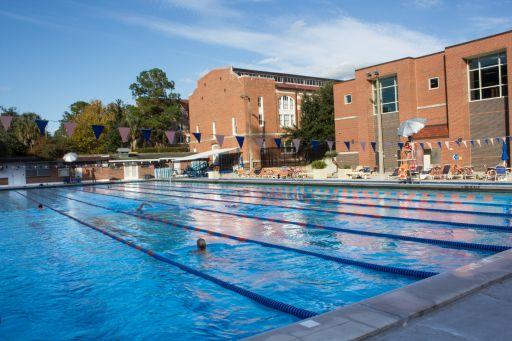 Florida Pool - recsports.ufl.edu
