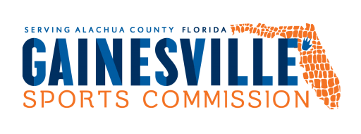 Gainesville Sports Commission Logo