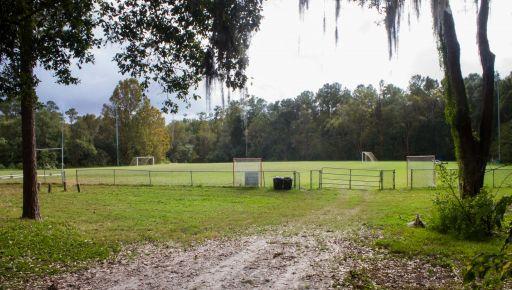 Hume Field