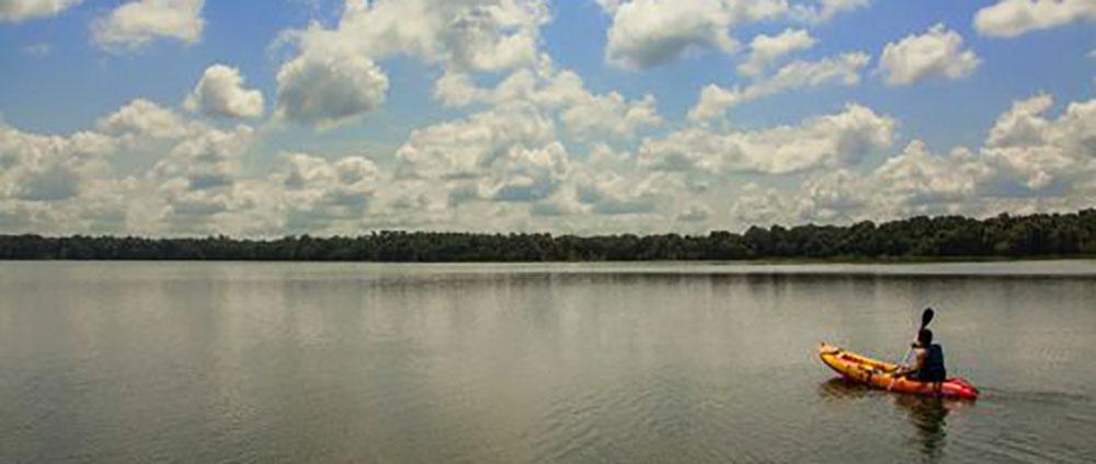 Lake Waugurg