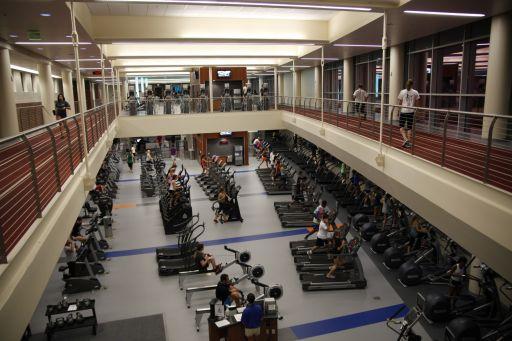 Southwest Recreation Center