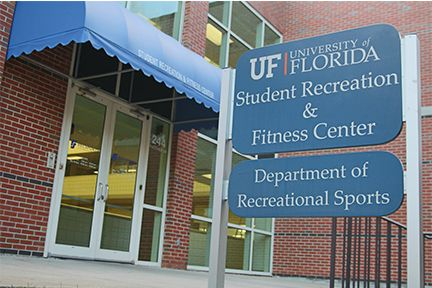 Student Recreation & Fitness Center
