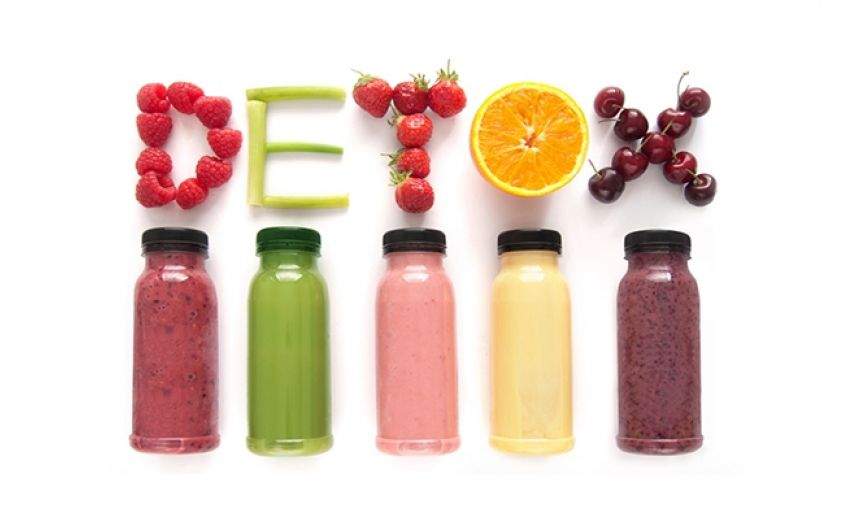 Jessie the Dietitian: Does My Body Need a Detox ...