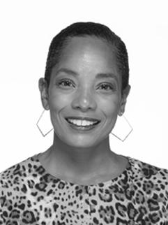Ms. Dana McPherson